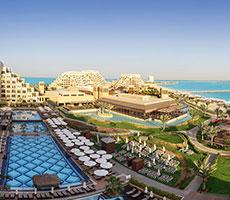 Rixos Bab Al Bahr viešbutis (Dubajus, JAE)
