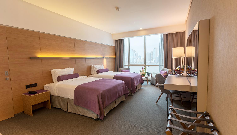 The Act hotell (Dubai, AÜE)