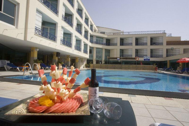C Hotel Eilat hotell (Ovda, Iisrael)