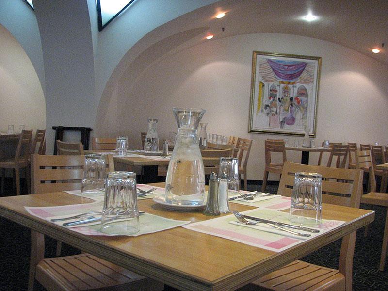 Nova Like hotell (Ovda, Iisrael)
