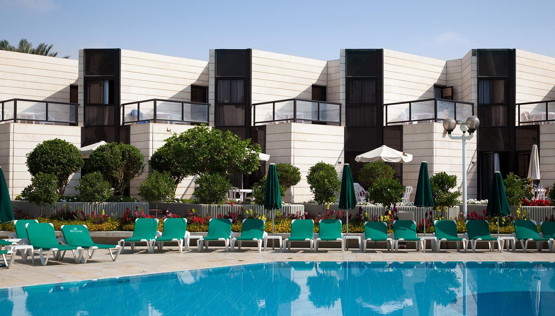 Isrotel Riviera hotell (Ovda, Iisrael)