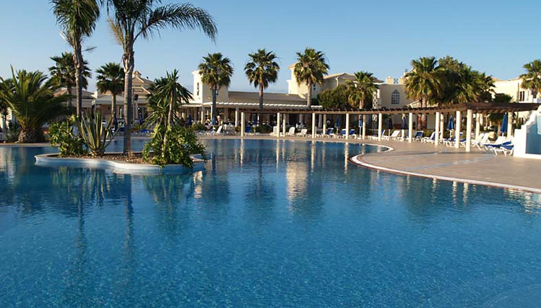 Adriana Beach Club Resort hotell (Faro, Portugal)