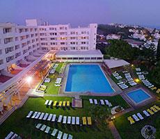 Albufeira Sol Hotel & Spa viesnīca (Faro, Portugāle)