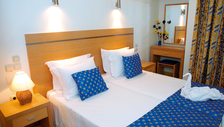 Albufeira Sol Hotel & Spa hotell (Faro, Portugal)