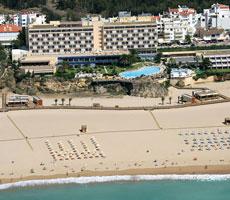 Algarve Casino hotell (Faro, Portugal)