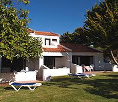 Algarve Gardens hotell (Faro, Portugal)