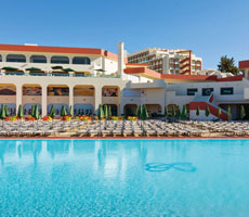 Be Live Family Palmeiras Village hotell (Faro, Portugal)