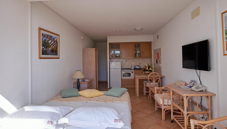 Clube Praia da Oura hotell (Faro, Portugal)
