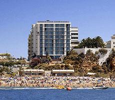 Da Rocha viesnīca (Faro, Portugāle)