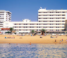 Dom Jose Beach hotell (Faro, Portugal)