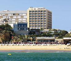 Jupiter Algarve hotell (Faro, Portugal)