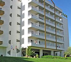 Luar Hotel hotell (Faro, Portugal)