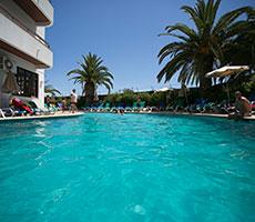 Mirachoro Rocha II hotell (Faro, Portugal)