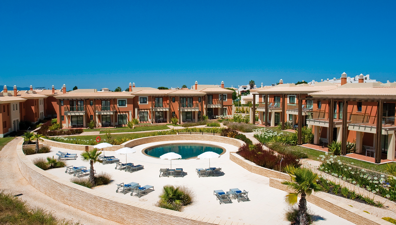 Monte Santo Resort hotell (Faro, Portugal)