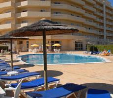 Presidente hotell (Faro, Portugal)