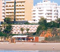 Santa Catarina Algarve viesnīca (Faro, Portugāle)