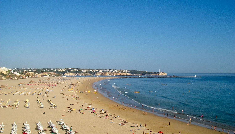 Santa Catarina Algarve hotell (Faro, Portugal)