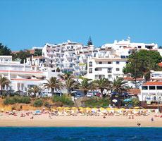Soldoiro apartamendid hotell (Faro, Portugal)