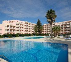Turim Estrela do Vau hotell (Faro, Portugal)