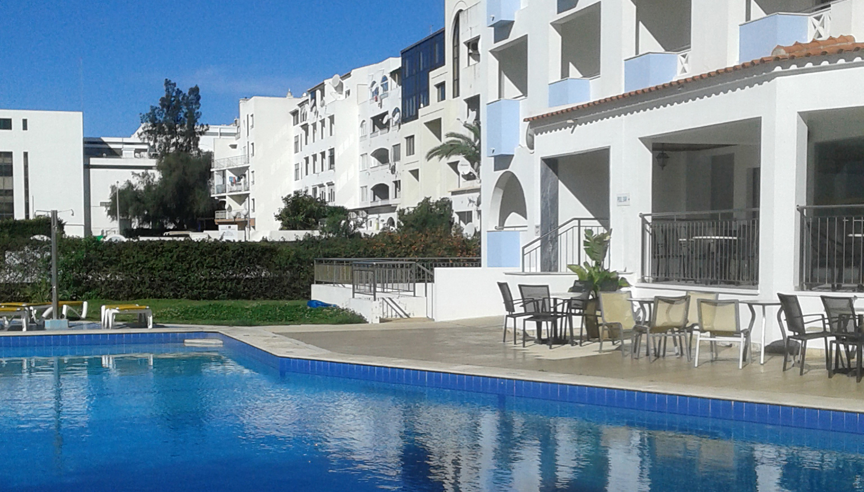 Varandas De Albufeira hotell (Faro, Portugal)