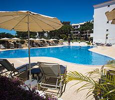 Victoria Beach & Sport hotell (Faro, Portugal)