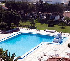Vilanova Resort viešbutis (Algarvė, Portugalija)