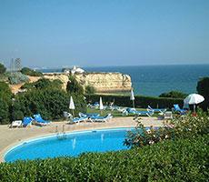 Vila Senhora Da Rocha hotell (Faro, Portugal)