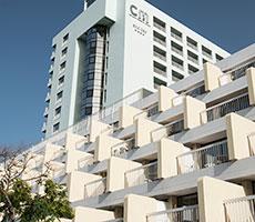 Alto Lido viešbutis (Madeira, Portugalija)
