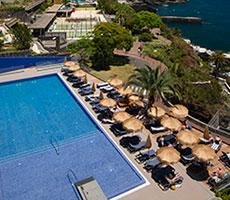 Baia Azul viesnīca (Madeira, Portugāle)