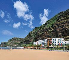 Savoy Calheta Beach viešbutis (Madeira, Portugalija)