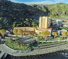 Dom Pedro Madeira viesnīca (Madeira, Portugāle)