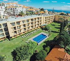 Dom Pedro Garajau viešbutis (Madeira, Portugalija)
