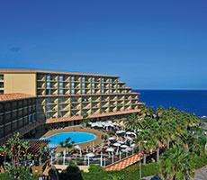 Four Views Oasis viešbutis (Madeira, Portugalija)