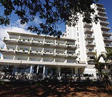 Girassol viesnīca (Madeira, Portugāle)