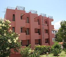 Imperatriz Aparthotel viesnīca (Madeira, Portugāle)