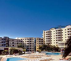 Suite Hotel Jardins d'Ajuda viesnīca (Madeira, Portugāle)