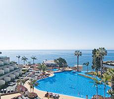 Pestana Carlton Madeira Premium Ocean Resort viešbutis (Madeira, Portugalija)