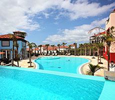 Quinta Do Lorde Resort Hotel Marina viešbutis (Madeira, Portugalija)