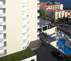 Muthu Raga Madeira viesnīca (Madeira, Portugāle)