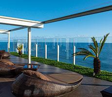 Savoy Saccharum Resort & SPA viešbutis (Madeira, Portugalija)