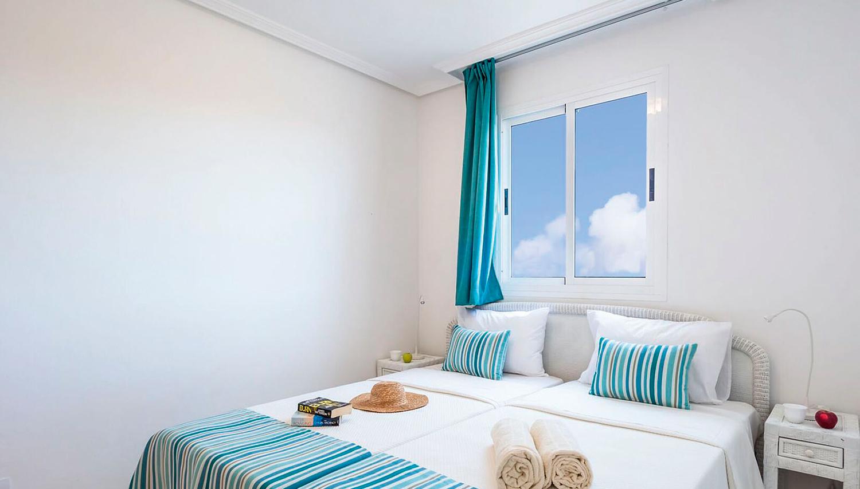 Arena Beach hotell (Fuerteventura, Kanaari saared)