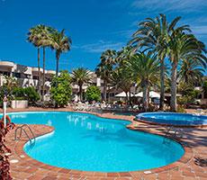 Atlantis Dunapark viesnīca (Fuerteventura, Kanāriju salas)
