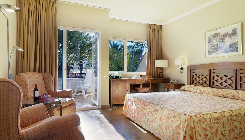 Atlantis Dunapark hotell (Fuerteventura, Kanaari saared)