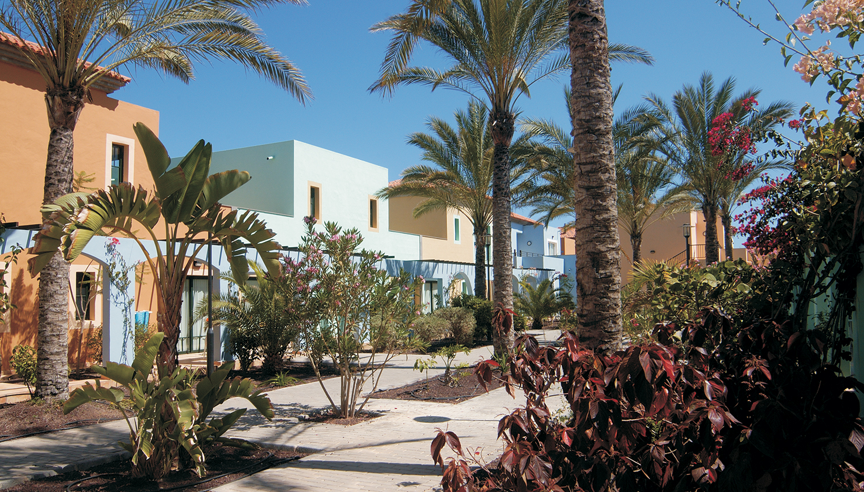 Broncemar Beach hotell (Fuerteventura, Kanaari saared)