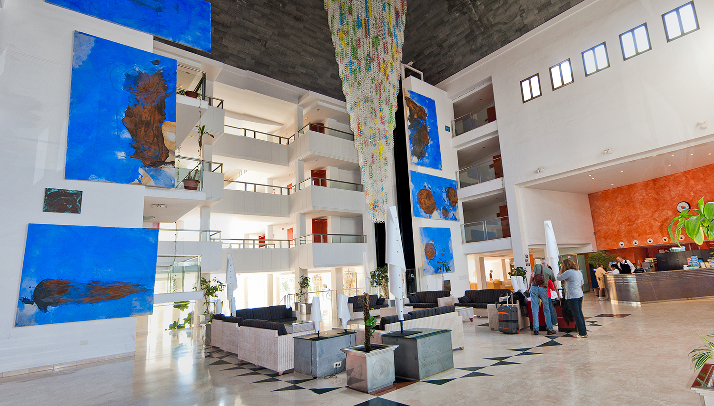 SBH Costa Calma Beach Resort hotell (Fuerteventura, Kanaari saared)