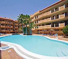 Dorado Suites viesnīca (Fuerteventura, Kanāriju salas)