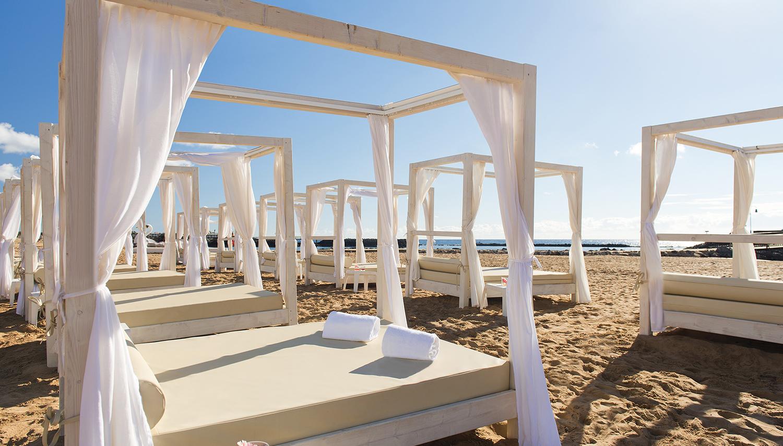 Elba Carlota Beach and Convention Resort hotell (Fuerteventura, Kanaari saared)