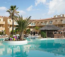 Elba Lucia Sport and Suite viesnīca (Fuerteventura, Kanāriju salas)