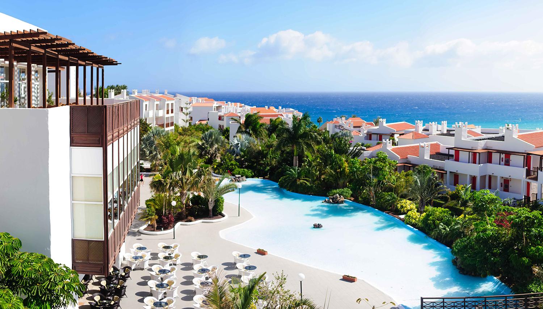 Fuerteventura Princess hotell (Fuerteventura, Kanaari saared)