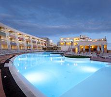 Geranios Suites & SPA viesnīca (Fuerteventura, Kanāriju salas)